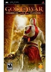 God Of War Chains Of Olympus Psp Nuevo Envio Gratis