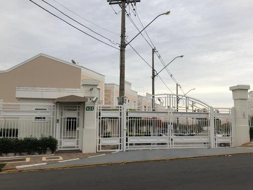 Casa À Venda Em Parque Imperador - Ca002685