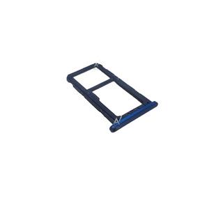 Bandeja De Sim Huawei P20 Lite Azul