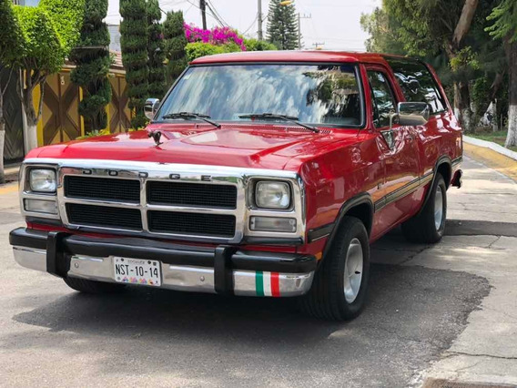 Dodge Ram Charger Sport