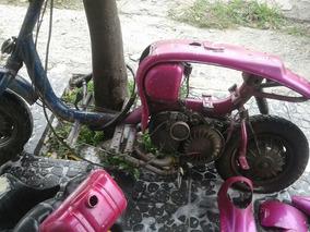 Siambreta Vendo Lambreta 150cc