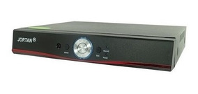 Dvr Hvr All Hd 5x1 16 Canais Hibrido 1080 N Jortan