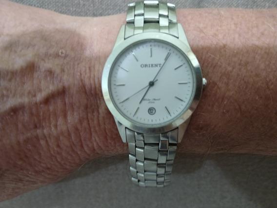 Relógio Orient Produto Mbss1004