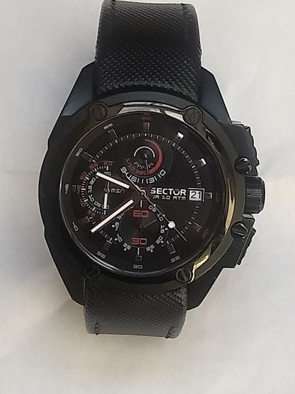 Reloj Sector 950 Cronografo Quartz, Muy Bien Cuidado