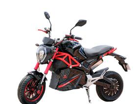 Moto Electrica, Marca Bin - Ref-b1 Color Negro