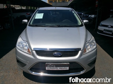 Focus Sedan Glx 2.0 16v Duratec