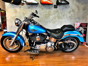 Fat Boy - Harley Davidson - 2011