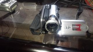 Camara Filmadora Mini Jvc 32x