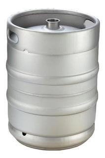 Barriles De Cerveza Nuevos Vacios 50 Litros Esp. Micromatic