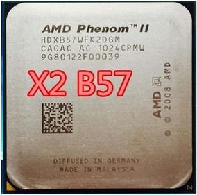 Processador Amd Phenom Ii X2 B57 3.2 Ghz