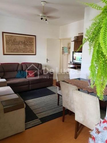 Casa À Venda Em Nova Campinas - Ca006939
