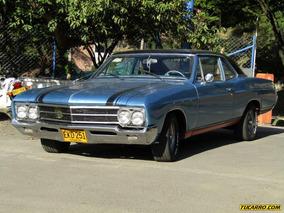 Buick Otros Modelos