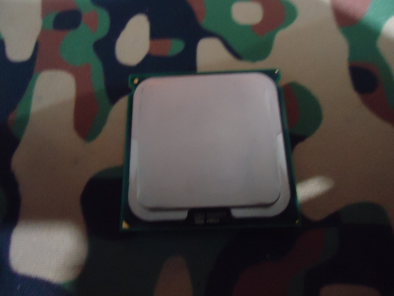 Processador Intel Xeon 5150 2.66ghz 4mb Cache P/n Sl9ru Nfe