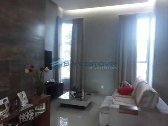 Casa Para Venda Em Paulinia - Ca02578 - 68100499