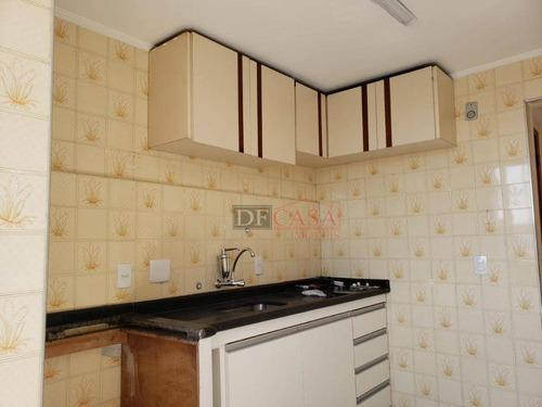 Apartamento Com 2 Dormitórios À Venda, 50 M² Por R$ 217.000,00 - Jardim Penha - São Paulo/sp - Ap5307