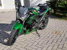 Kawasaki Z 300 Special Edition Abs