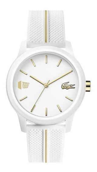 Reloj Lacoste Dama Color Blanco 2001104 - S007