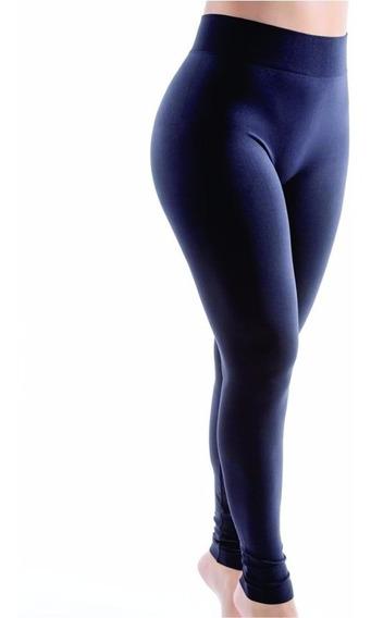 Calça Feminina Em Emana 85% Poliamida Emana Rhodia 15% Ela