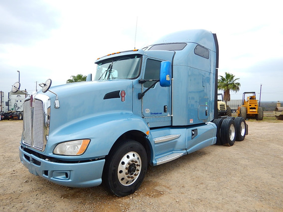 2012 Kenworth T660 Gm107143