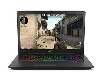 Notebook Asus Gamer Gl703vm