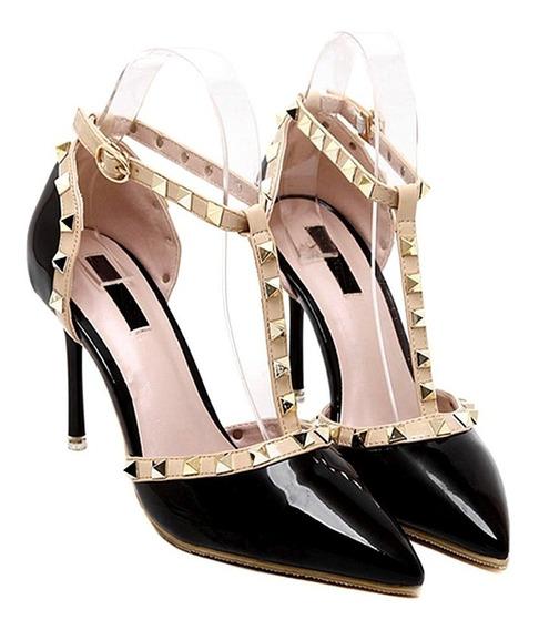 Zapatos Importados Con Tachas