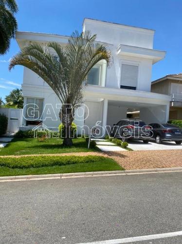 Casa Em Condomínio Para Venda Em Santana De Parnaíba, Alphaville, 4 Dormitórios, 4 Suítes, 6 Banheiros, 4 Vagas - 21057_1-1777439