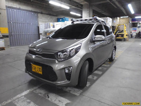 Kia Picanto All New Picanto 1250