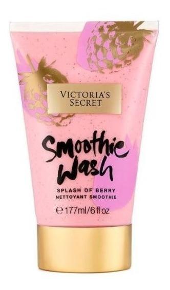 Victoria Secret Smoothie Wash Splash Of Berry