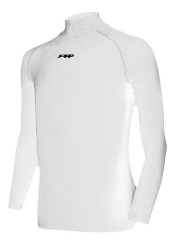 Remera Térmica Camiseta Manga Larga Futbol Hombre Mvdsport