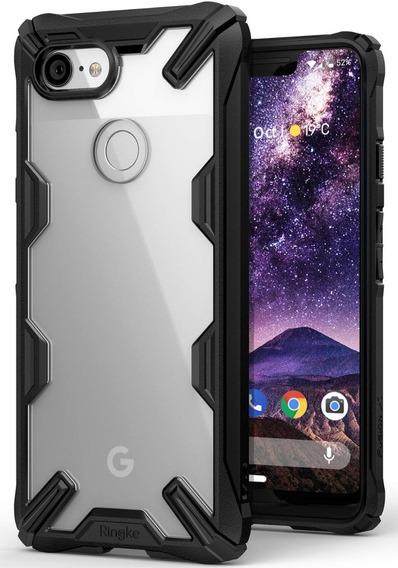 Funda Google Pixel 3 Xl - Ringke Fusion X