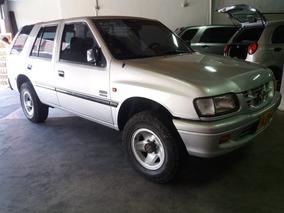 Chevrolet Rodeo Rodeo V6 3.2
