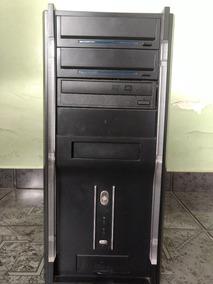 Cpu Intel Core I3, 8gb Ddr3, Hd 500gb E Placa De Vídeo Gt610