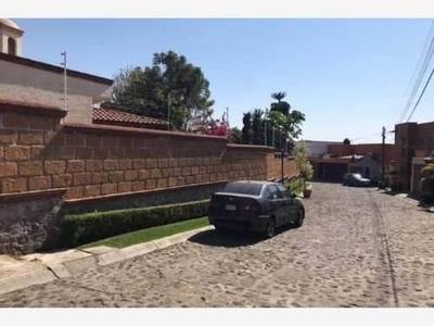 Casa Sola En Venta Fracc Xicapan