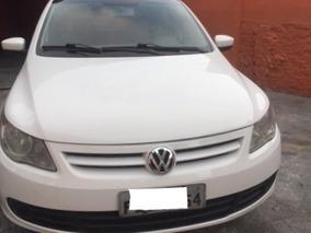 Volkswagen Gol (novo) 1.0 8v 2013