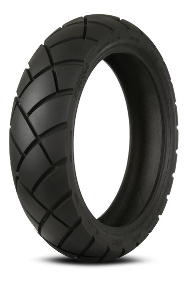 Pneu Traseiro Kenda Big Trail 170/60-17 Nova Bmw Gs1200 K678