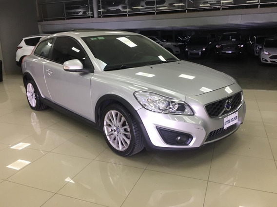 Volvo C30 2.5 T5 220hp At 2012