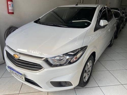 Chevrolet Onix Lt 1.0 Flex 2019