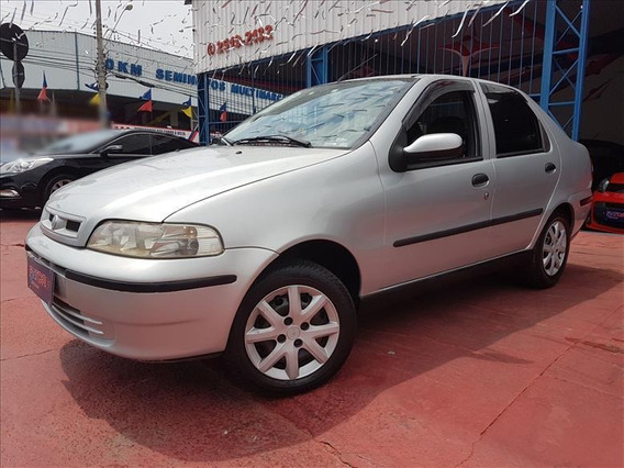 Fiat Siena 1.0 Mpi Fire 8v Flex 4p Manual 2006