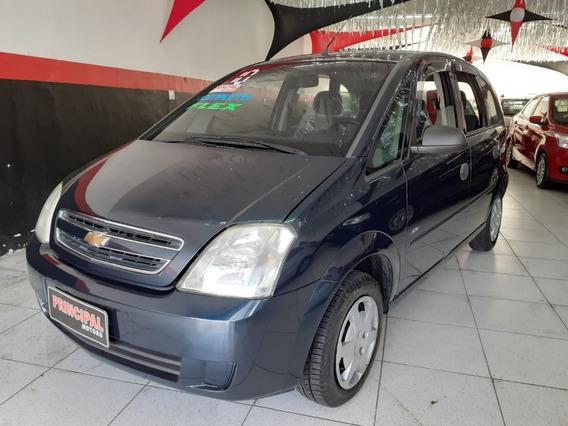 Chevrolet Meriva Joy 2010 1.4 Completa