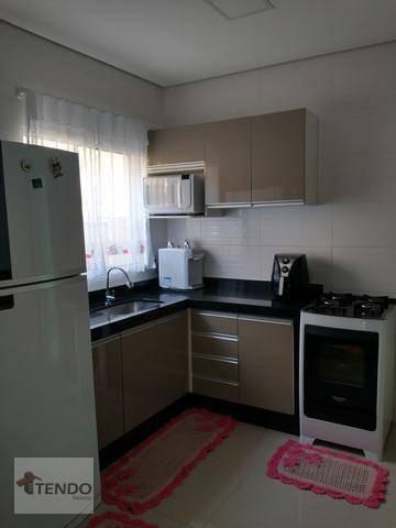 Imagem 1 de 30 de Casa Com 1 Dormitório À Venda, 42 M² Por R$ 365.000 - Jd Nova Veneza - Indaiatuba/sp - Ca0589