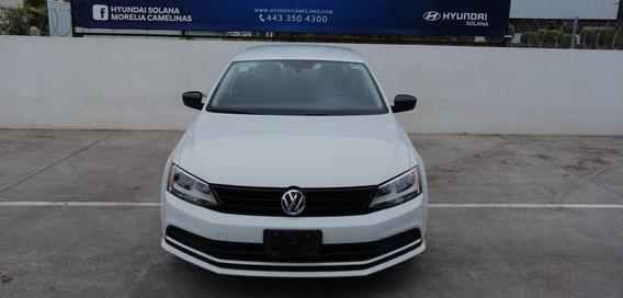 Volkswagen Jetta 2.0 Tiptronic