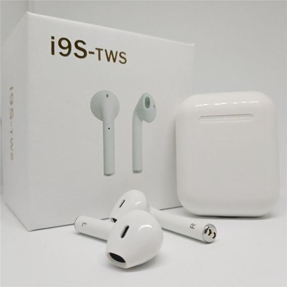 Audifonos Inalambricos Recargables I9s Tws