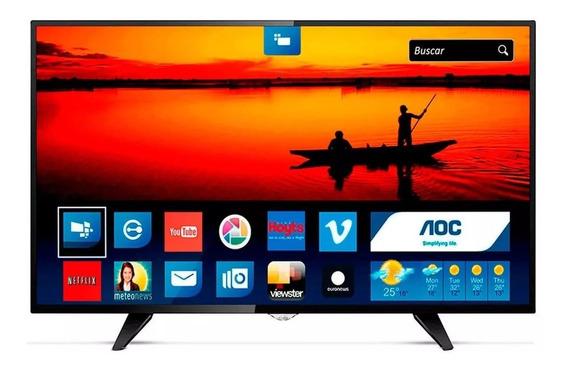 Smart Tv Aoc 32 Mod. Le32s5970s/28