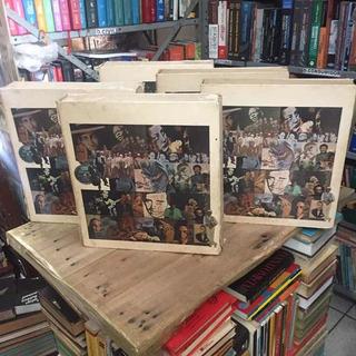 Lp Nova História Da Música Popular Brasileira Completa 5 Box