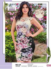 8e787c4f7 Vestidos Cklass Rebajas - Vestidos XL en Yucatán en Mercado Libre México