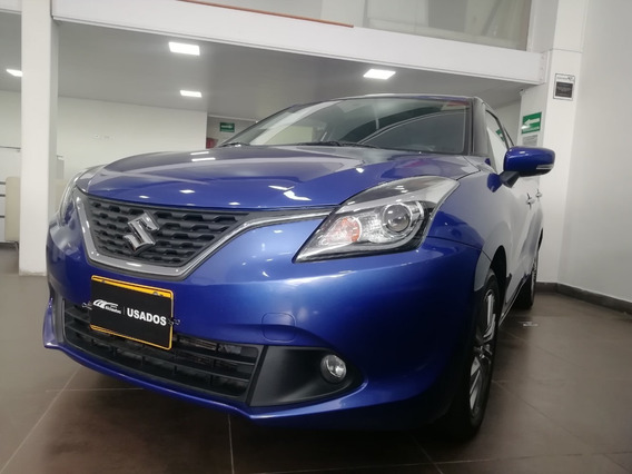 Suzuki Baleno Glx At 1.4