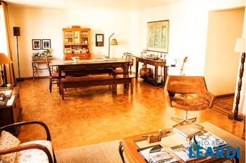 Apartamento - Perdizes  - Sp - 602759