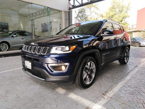 Jeep Compass 2.4 Limited 4x2 At 2018 $450,000.00