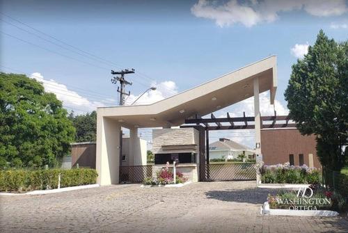 Terreno À Venda, 1250 M² Por R$ 380.000,00 - Campo Largo Da Roseira - São José Dos Pinhais/pr - Te0242