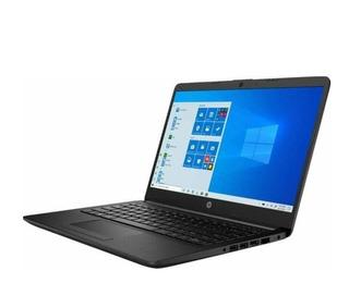 Notebook Hp 128gb 4gb Ram Ssd 14 Pulgadas Windows 10 Nueva